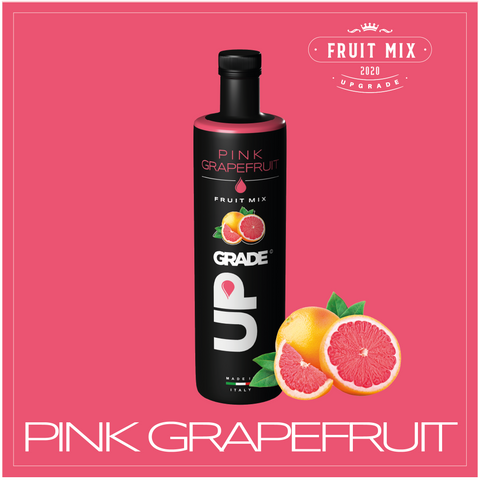 UPGRADE Fruit Mix - Pink Grapefruit / Pompelmo Rosa