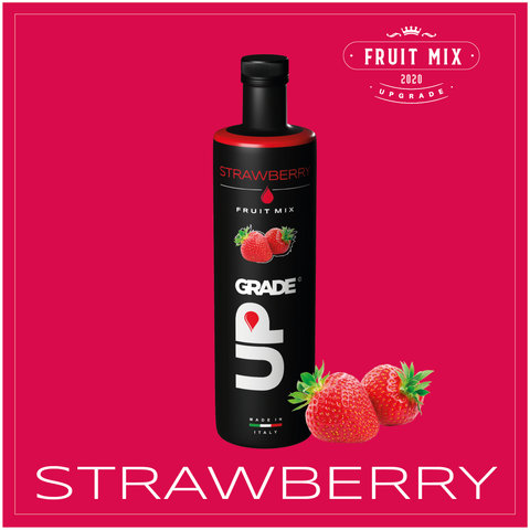 UPGRADE Fruit Mix - Strawberry / Fragola