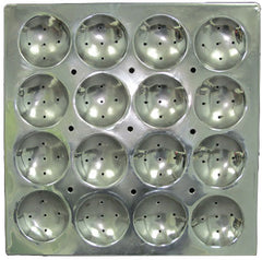 Commercial Stainless Steel Idli Plates