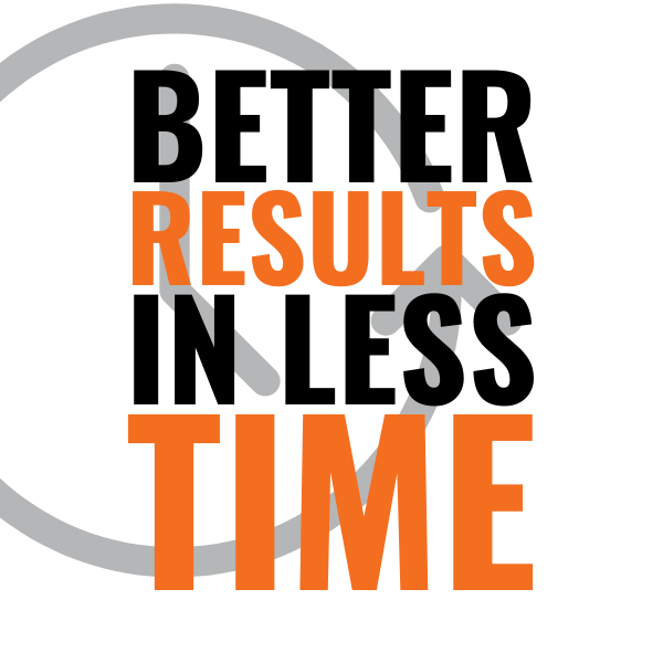 Better Results in Less Time with Isometrics