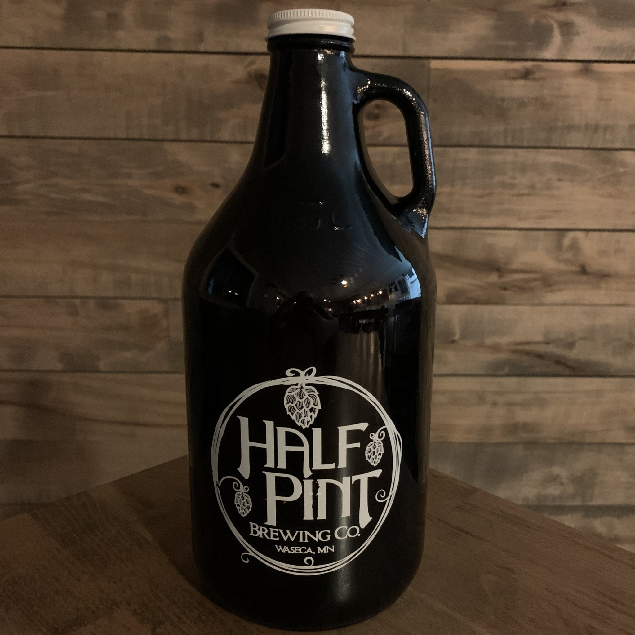 New Growler (Required for any Growler Fill)