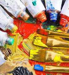 canvasgone.co.uk painting materials