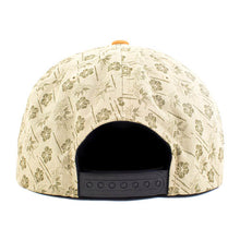 Load image into Gallery viewer, No Bad Ideas Hat w/ Stash Pocket - Snapback Reo (Olive)