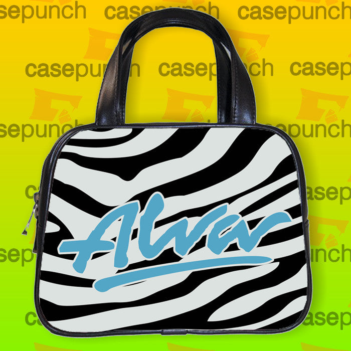 An2-alva Skateboard Skate Decks Logo Handbag Purse Woman Bag Classic