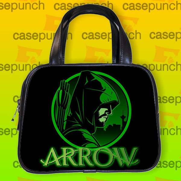 An1-arrow Tv Series Handbag Purse Woman Bag Classic