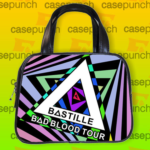 An1-bastille Triangle Logo Handbag Purse Woman Bag Classic