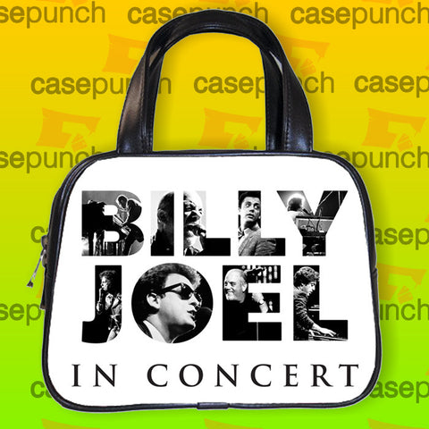 An1-billy Joel In Concert 2015 Handbag Purse Woman Bag Classic