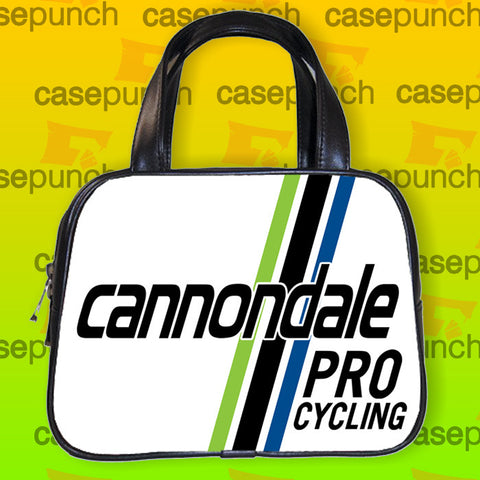 An1-cannondale Bicycle Logo Handbag Purse Woman Bag Classic