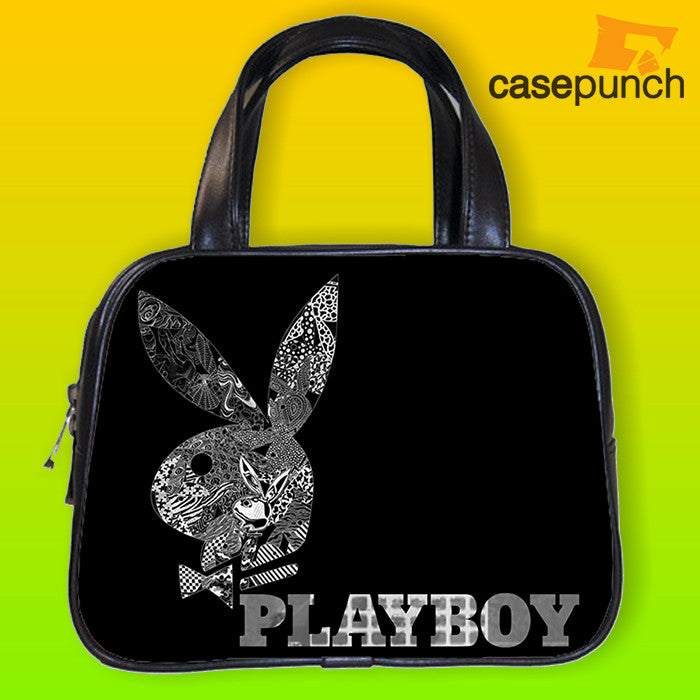 An1-dolce & Gabbana Playboy Handbag Purse Woman Bag Classic