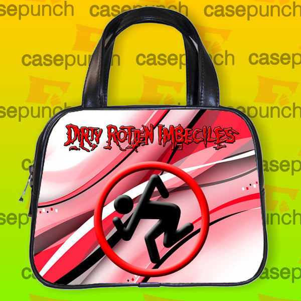 An1-dirty Rotten Imbeciles Dri Logo Handbag Purse Woman Bag Classic