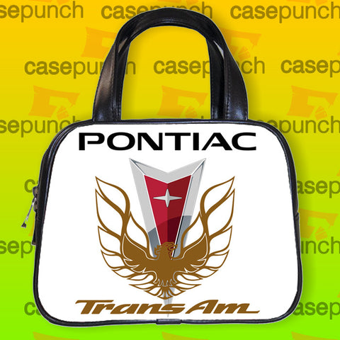 An1-firebird Pontiac Trans Am Logo Handbag Purse Woman Bag Classic