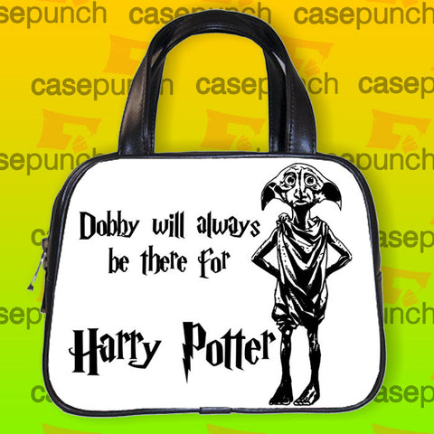 An1-harry Potter Dobby House Handbag Purse Woman Bag Classic