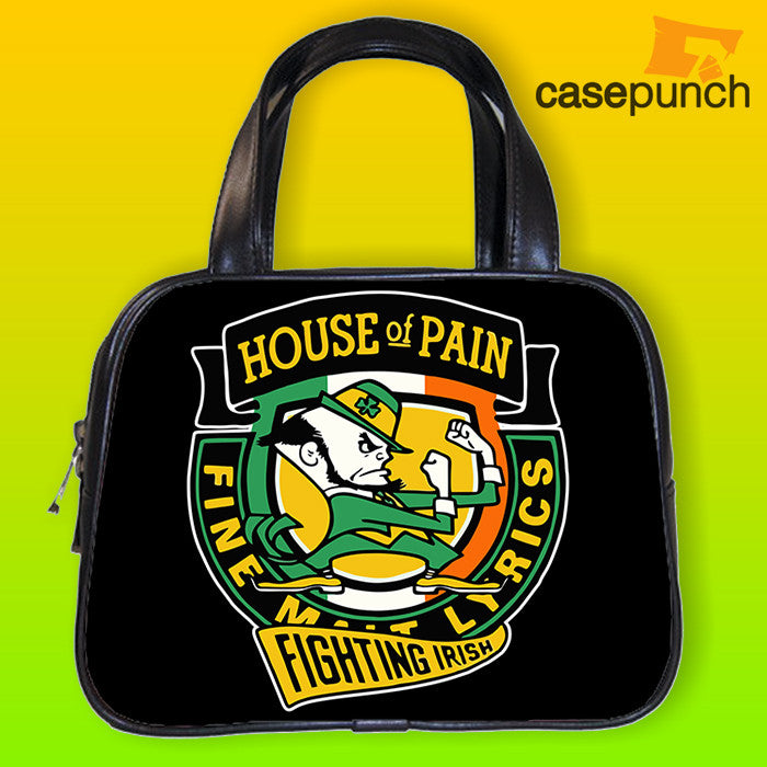 An1-house Of Pain Bar Fight Handbag Purse Woman Bag Classic
