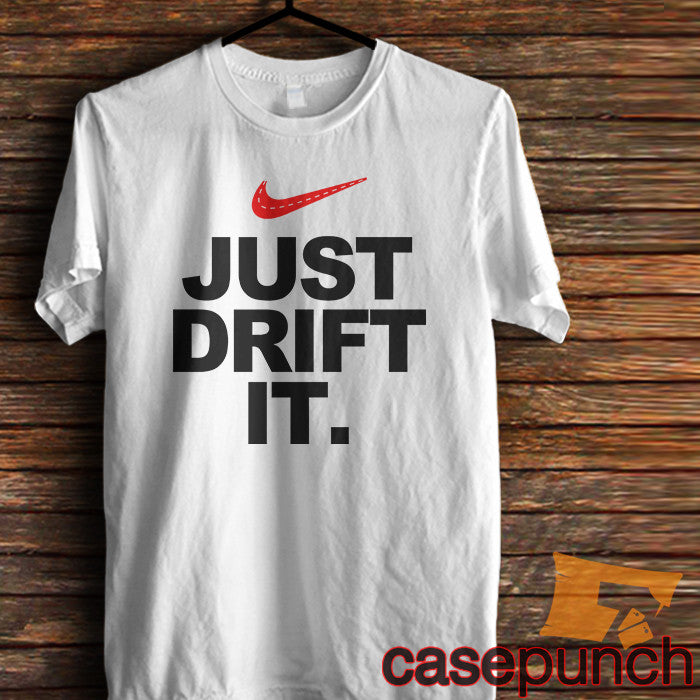 95e596d7 Sr2-just Drift It Funny Racing Turbo T-shirt (longsleeve Crop Top Tank Top  & Hoodie Available)