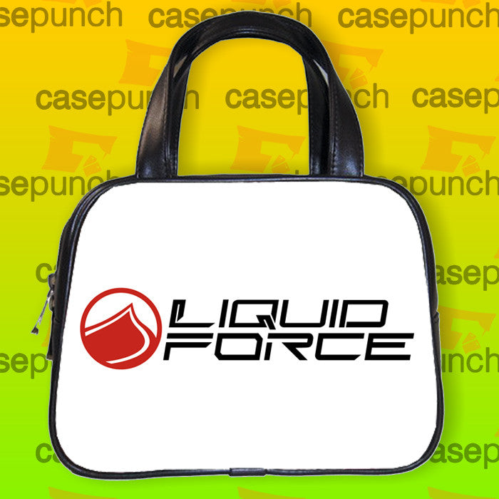 An1-liquid Force Wake Board Handbag Purse Woman Bag Classic