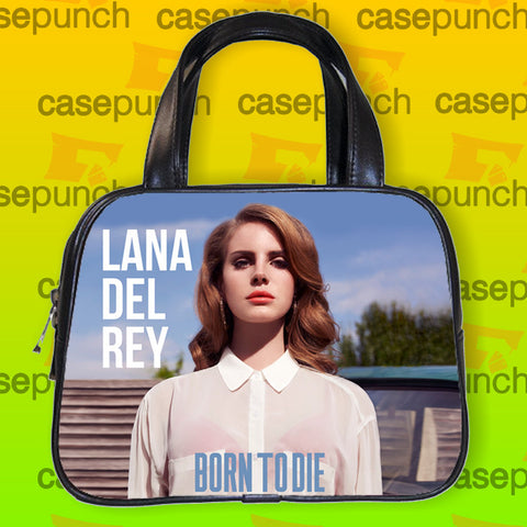 An1-lana Del Rey Born To Die American Art Handbag Purse Woman Bag Classic