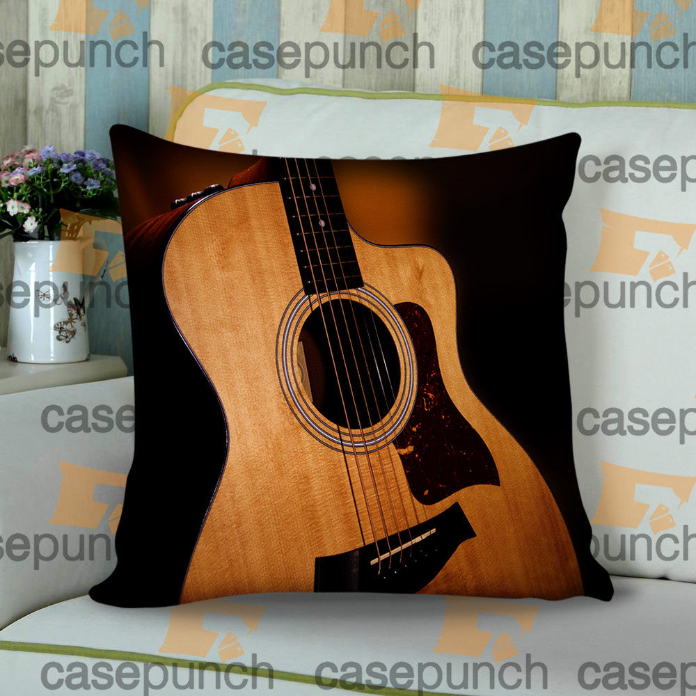 Sr5 Martin Co Acoustic Guitar Cushion Pillow Case Casepunch
