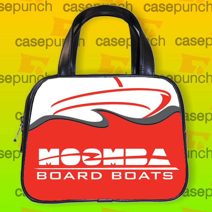 An1-moomba Board Boat Logo Handbag Purse Woman Bag Classic