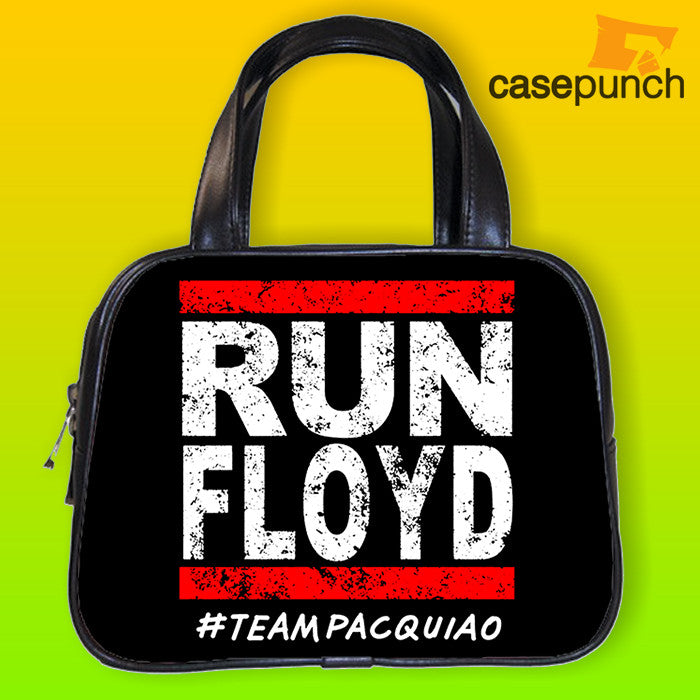 An1-manny Pacquiao Run Floyd Handbag Purse Woman Bag Classic
