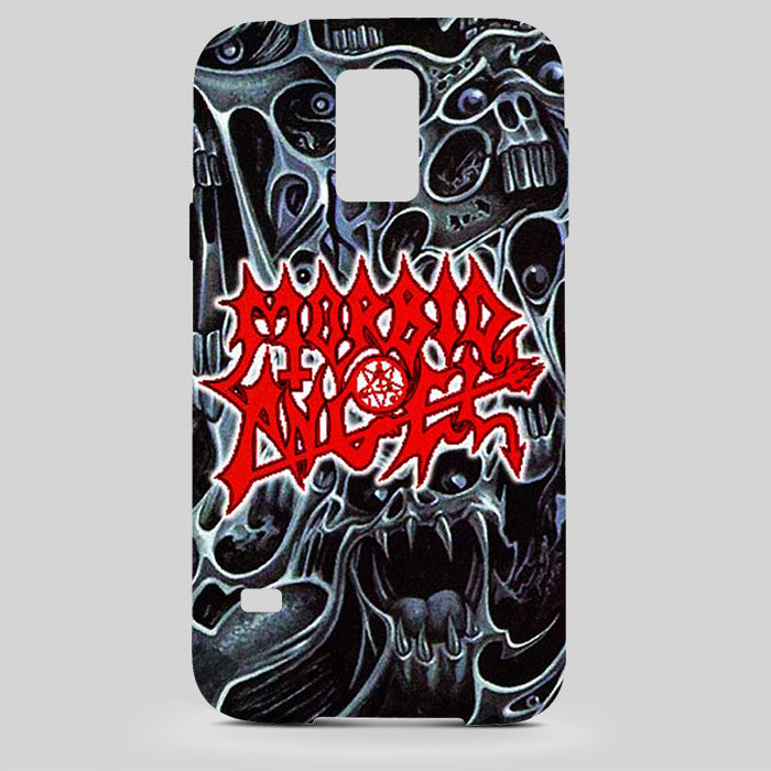 Morbid Angel Death Metal For Iphone 6 6 Plus 5 5s Galaxy S6 S5 S5 Mini S4 Note 4 5 & Other Smartphone Hard Back Case Cover