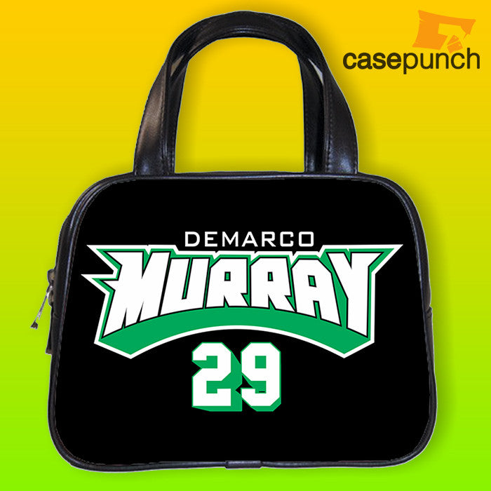 An1-murray 29 Philadelphia Eagles Handbag Purse Woman Bag Classic