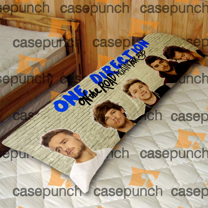 An1-one Direction On The Road Again Tour 2015 Body Pillow Case