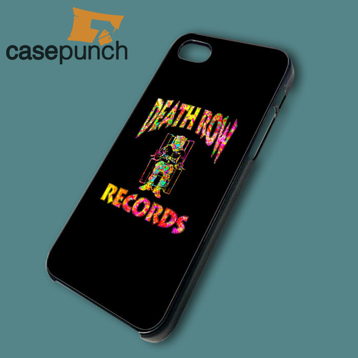 ab2a9755546 Mz1-death Row Records Suge Knight Dr Dre For Iphone 6 6 Plus 5 5s Galaxy S6  S5 S5 Mini S4 & Other Smartphone Hard Back Case Cover