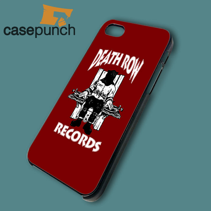 95649b697d2 Mz2-death Row Records Suge Knight Dr Dre For Iphone 6 6 Plus 5 5s Galaxy S6  S5 S5 Mini S4 & Other Smartphone Hard Back Case Cover