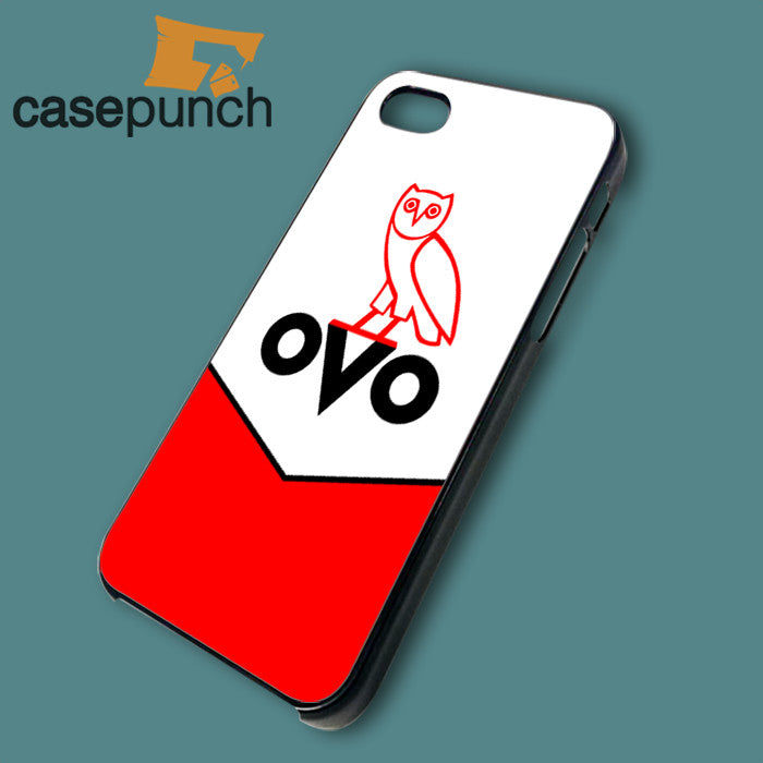 huge selection of 2e734 2bc91 Mz2-drake Octobers Very Own Ovo Owl For Iphone 6 6 Plus 5 5s Galaxy S6 S5  S5 Mini S4 & Other Smartphone Hard Back Case Cover