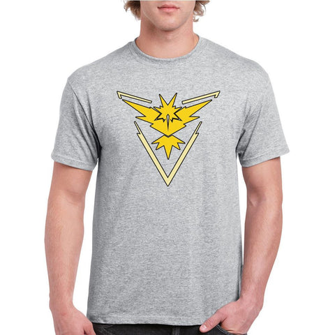 Copy of Pokemon Go Instinct T-shirt (longsleeve Crop Top Tank Top & Hoodie Available)
