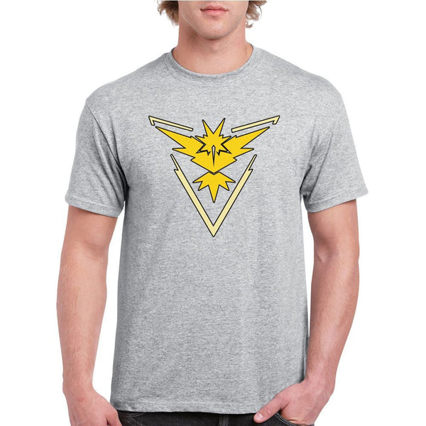 Pokemon Go Instinct T-shirt (longsleeve Crop Top Tank Top & Hoodie Available)