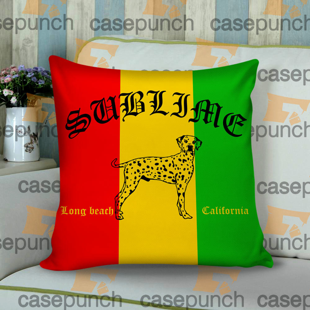5bcfcb105514c5 Sr5-sublime Lou Dog Reggae Cushion Pillow Case