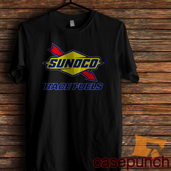 Sr1-sunoco Race Fuel T-shirt (longsleeve Crop Top Tank Top & Hoodie  Available)