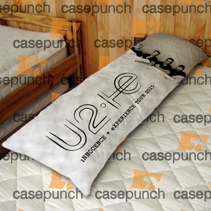An1-u2 Innocence Experience Tour 2015 Body Pillow Case