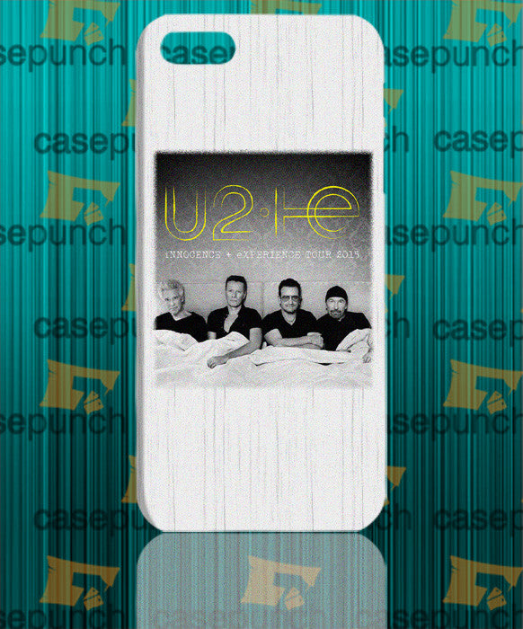 Mz1-u2 Innocence Experience Tour 2015 For Iphone 6 6 Plus 5 5s Galaxy S5 S5 Mini S4 & Other Smartphone Hard Back Case Cover