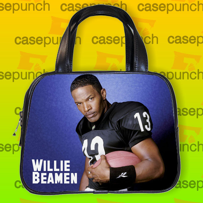 An1-willie Beamen Football Handbag Purse Woman Bag Classic