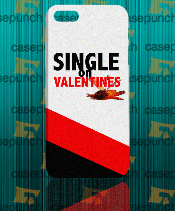 Mz2-anti Valentine Valentine's Day For Iphone 6 6 Plus 5 5s Galaxy S5 S5 Mini S4 & Other Smartphone Hard Back Case Cover