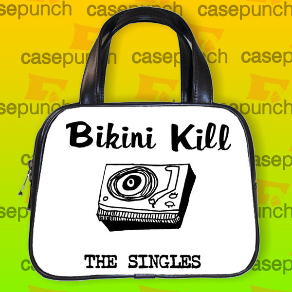 An1-bikini Kill Kathleen Hanna Riot Girl Handbag Purse Woman Bag Classic