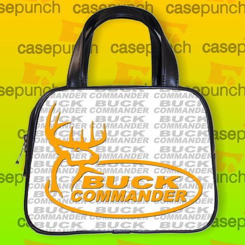 An1-buck Commander Hunting Handbag Purse Woman Bag Classic