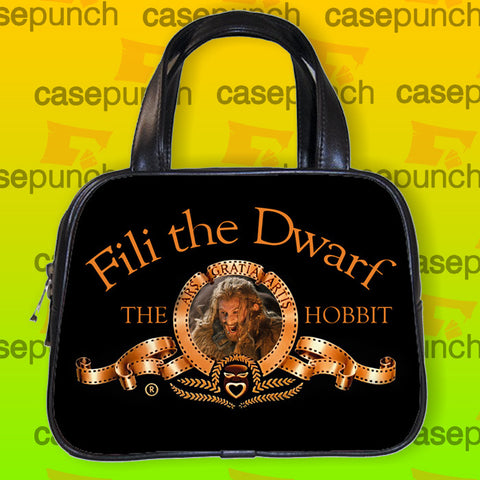 An1-fili The Dwarf The Hobbit Handbag Purse Woman Bag Classic