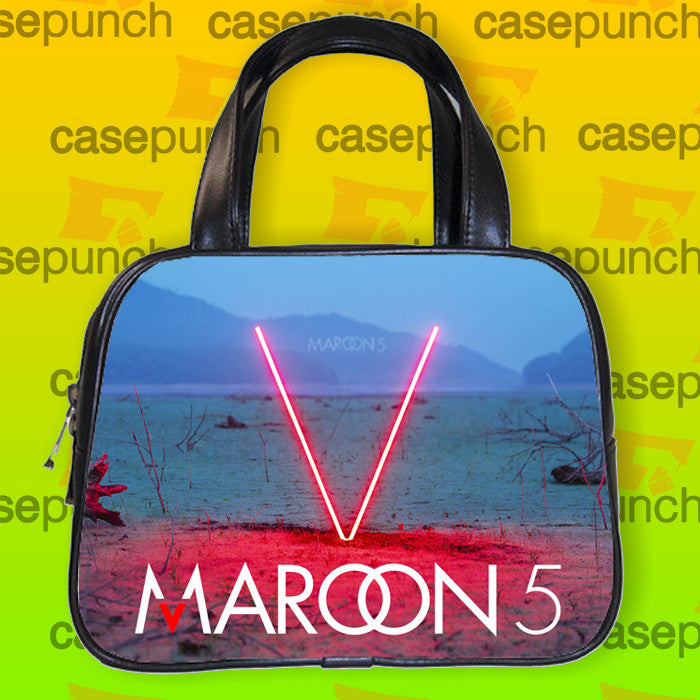 An1-maroon 5 Tour, Magic, Rozzi Crane Handbag Purse Woman Bag Classic