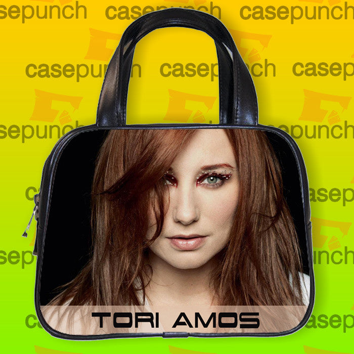 An1-tori Amos Concert Handbag Purse Woman Bag Classic