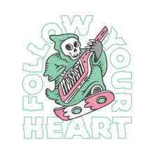 "Load image into Gallery viewer, ""Follow Your Heart"" Shirt"