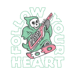 """Follow Your Heart"" Shirt"