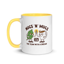 "Load image into Gallery viewer, ""Nugs 'N' Mugs"" Mug"