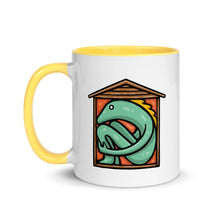 "Load image into Gallery viewer, ""Cooped"" Mug"