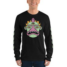 "Load image into Gallery viewer, ""The Works"" Long sleeve Shirt"