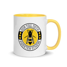 "Load image into Gallery viewer, ""Sweet Bee"" Mug"