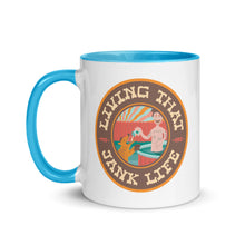 "Load image into Gallery viewer, ""Living That Jank Life"" Mug"