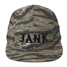"Load image into Gallery viewer, ""JANK"" Five Panel Cap"